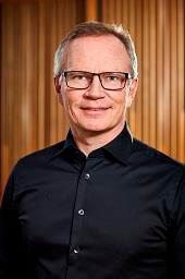 Patrik Svedh