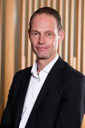 Rickard Seger