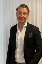 Erik Lundin
